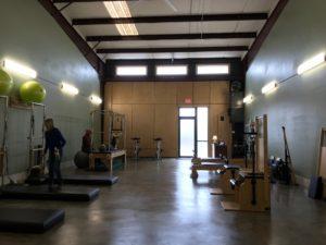 Pilates Loft Charleston SC